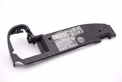 Canon EOS 40D Bottom Base Cover Missing Battery Door Replacement Repair Part