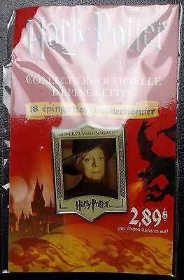 Harry Potter Official Collector Pin - SEALED