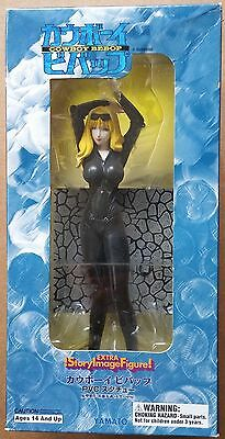 Cowboy Bebop Julia Sculpture Statue Anime Story Image Figure Yamato New in box