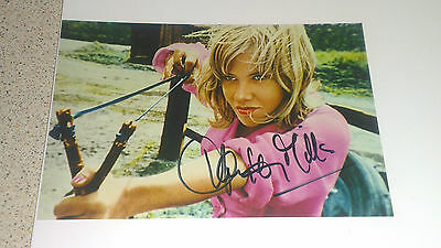 Hayley Mills Autographed Photo