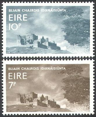 Ireland 1967 Tourism/Cathedral/Castle/Buildings/Architecture 2v set (n42629)