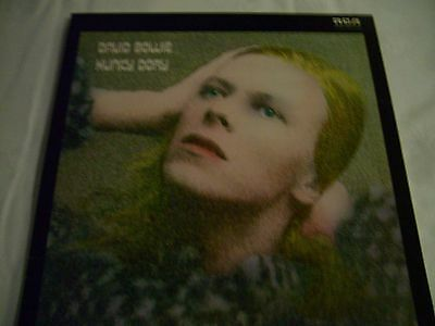 David Bowie..........hunky Dory.........excellent Condition