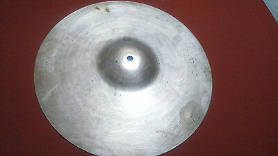 """Vintage Cymbale  Constantinople.""""a Nettoyer"""""""