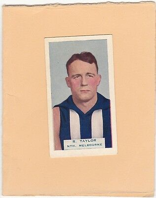GODFREY PHILLIPS (AUST)  SCARCE VICTORIAN FOOTBALLERS (SER 75).  No70.. ISD 1933