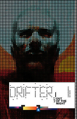 Drifter Trade Paperback Vol 1 Out Of The Night (Image) Tp