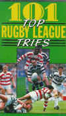 101 Rugby League Tries - Fantastic Action.