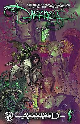 Darkness Accursed Trade Paperback Vol 7 (Image) Tp