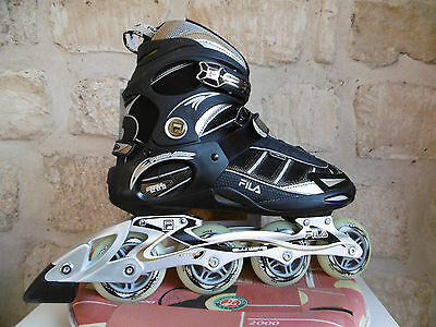 ROLLER homme Taille 44 === Marque FILA === ** primo wave **