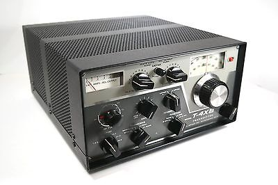 Collector Quality, Gorgeous DRAKE T-4XB HF Transmitter,   Refurbed by DRAKE !!