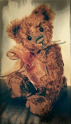 Charlie Bears Brandy Snap Isabelle Collection 2009