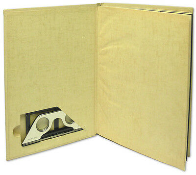 Day of German Art 1937 Stereo View BOOK w/100 3D photos + viewer Raumbild Verlag