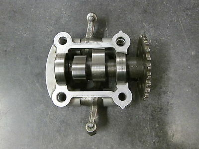 85-97 Honda CH80 Camshaft With Rockers CH 80 Elite Cam Cap