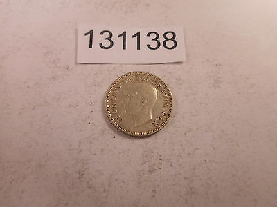 1948 Canada 10 Cents - Nice Collector Higher Grade Album Coin - # 131138 Silver