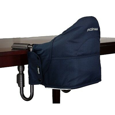 guzzie+Guss Perch hanging highchair - Navy