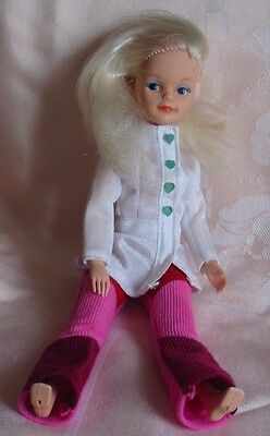 "Lovely Vintage 1960S Sindy Doll - 11"" - Ex. Condition!!"