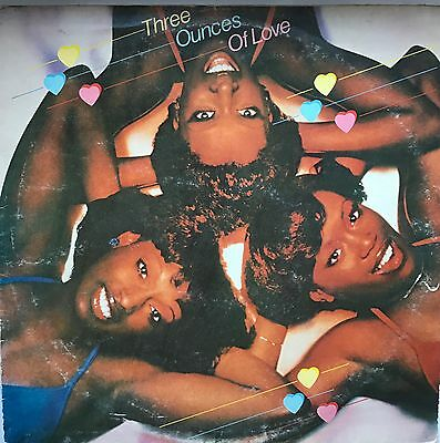 Northern Soul, Motown, 70's Soul, Three Ounces Of Love, Star Love LP