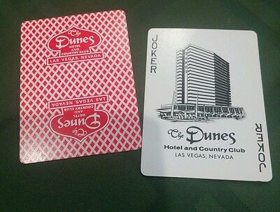 The Dunes Hotel and Country Club, Las Vegas, Nevada