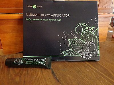 It Works! Global Ultimate Body Applicator and Gel