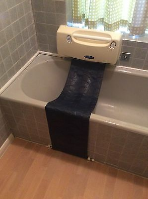 Bath-Knight Bath Lift * Fully Working * Excellent Condition * North Dorset *