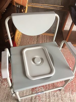 Large Commode - Never Used - Collection Item