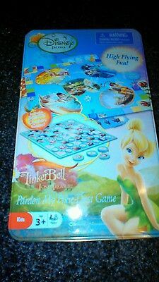 Tinkerbell & The Lost Treasure Game 3+