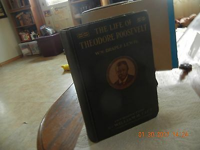The Life of Theodore Roosevelt 1919