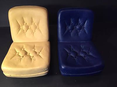 Vintage Sindy chairs