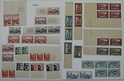 Morocco Nice Collection Of Rare Stamps Mix Cond - M684
