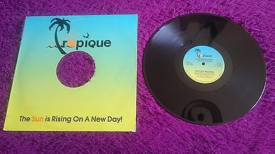 """Phyllis Nelson – Don't Stop The Train , Vinyl, 12"""", 1981 , US , TD 104"""