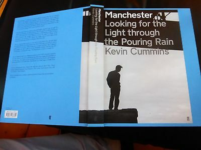 the smiths kevin cummins manchester first edition photo book oasis fall bowie