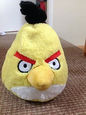 Angry Birds oft Toy