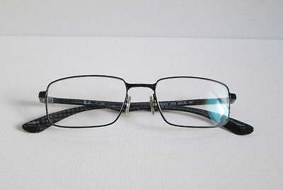 Ray Ban RB 8414 2509 Sunglasses Eyeglasses Frame