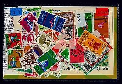 GERMANY  MINT  COLLECTION   4 SCANS  L96a