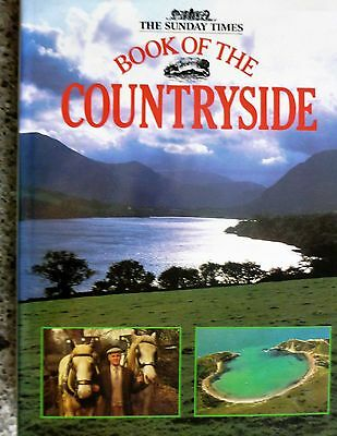 The Book Of The Countryside - Sunday Times