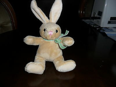 Brand new without tags approx 11 cm tall soft toy rabbit