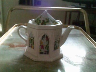 Wade English Life Series Of Teapots - Conservatory Teapot