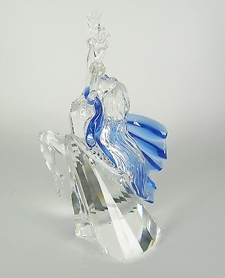 Swarovski Glas Figur Serie Magic Of Dance ISADORA-2002 Crystal Figurine