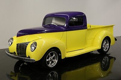 1940 Ford Other Pickups Street Rod 1940 Ford Pickup Street Rod *$557 PER MONTH!*