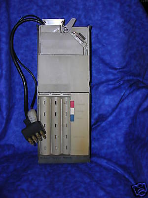 Coinco 9340S, Coin Changer, Coin Mech, Coin Mechanism, Vending, Snack Drink 115V