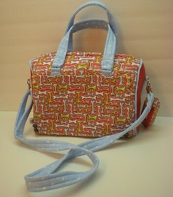 Handmade Obedience Article Bag-Made in USA **CC**