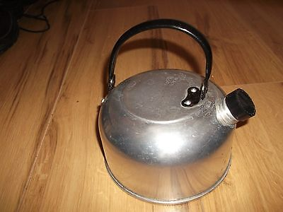 TOWER CAMPING KETTLE  - 2 Pints Capacity -Fold-down handle