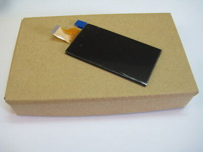 LCD Screen Display without backlight For CANON PowerShot SX210 SX-210 IS