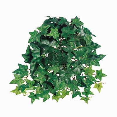 ENGLISH IVY BUSH Mini Greenery Silk Wedding Flowers Centerpieces Decor Bouquets