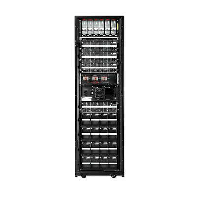 APC SY32K48H-PD Symmetra PX 32kW All-In-One, Scalable to 48kW, 400V PX2 PX48