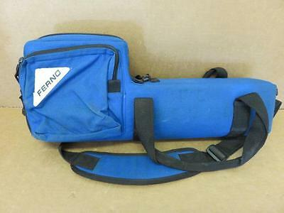 "Ferno Model 5120 D Size Oxygen Carry Bag 22"" x 9"" x 6.25"""