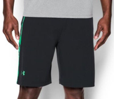 Under Armour Supervent Woven Mens Running Shorts
