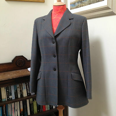 Ladies Caldene Hacking Jacket 38