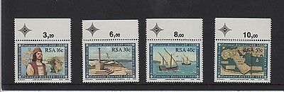 W37 Selection South Africa stamps-UM Mint