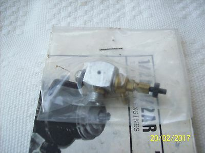 NIP TARNO R/C CARB FOR COX TEE DEE .049 or .051, C/W INSTRUCTIONS!