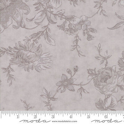 Moda Poetry Stone 108 Wide Quilt Backing Fabric By The Yard